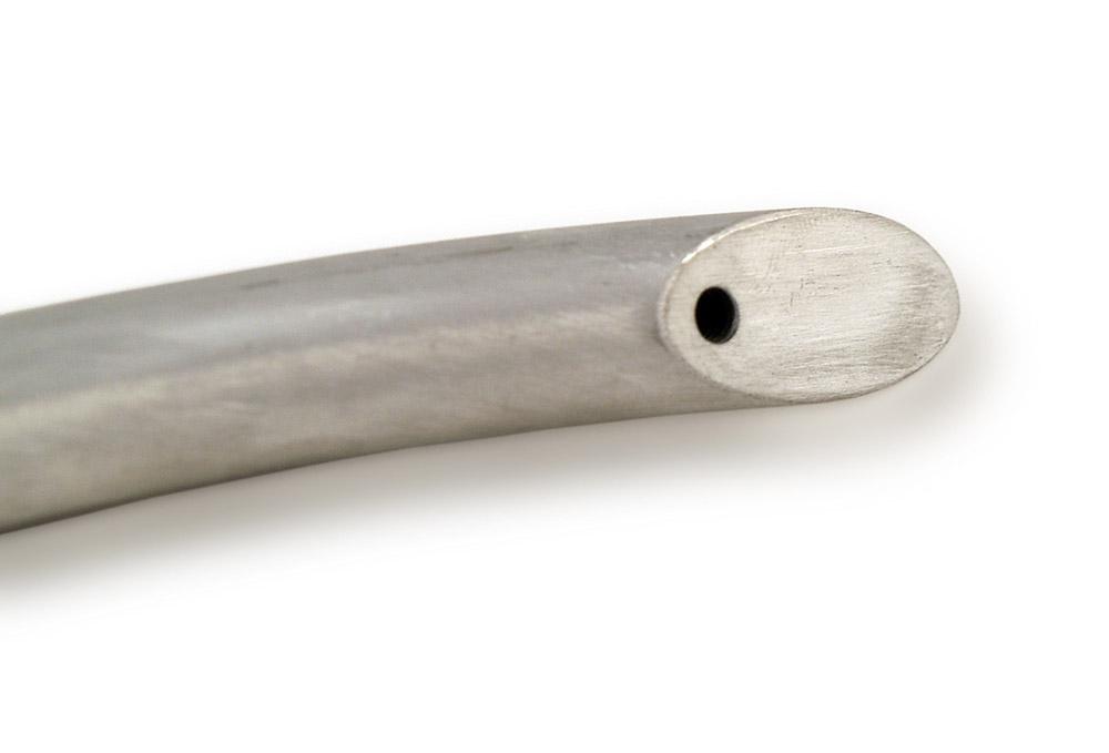 Maniglia 72° alluminio